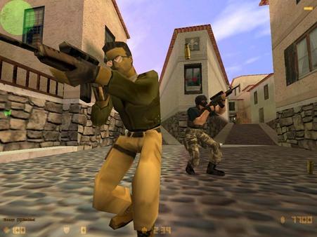 Counter Strike Steam