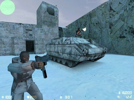 Download Counter-Strike 1.6 - Romania v3 - Image 2