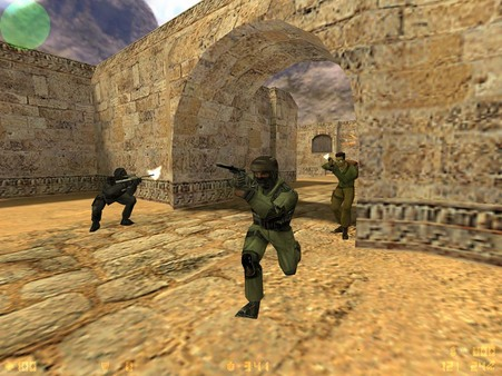 Download Counter-Strike 1.6 - Romania v3 - Image 5