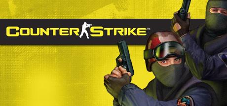 Counter-Strike 1.6 Default Header
