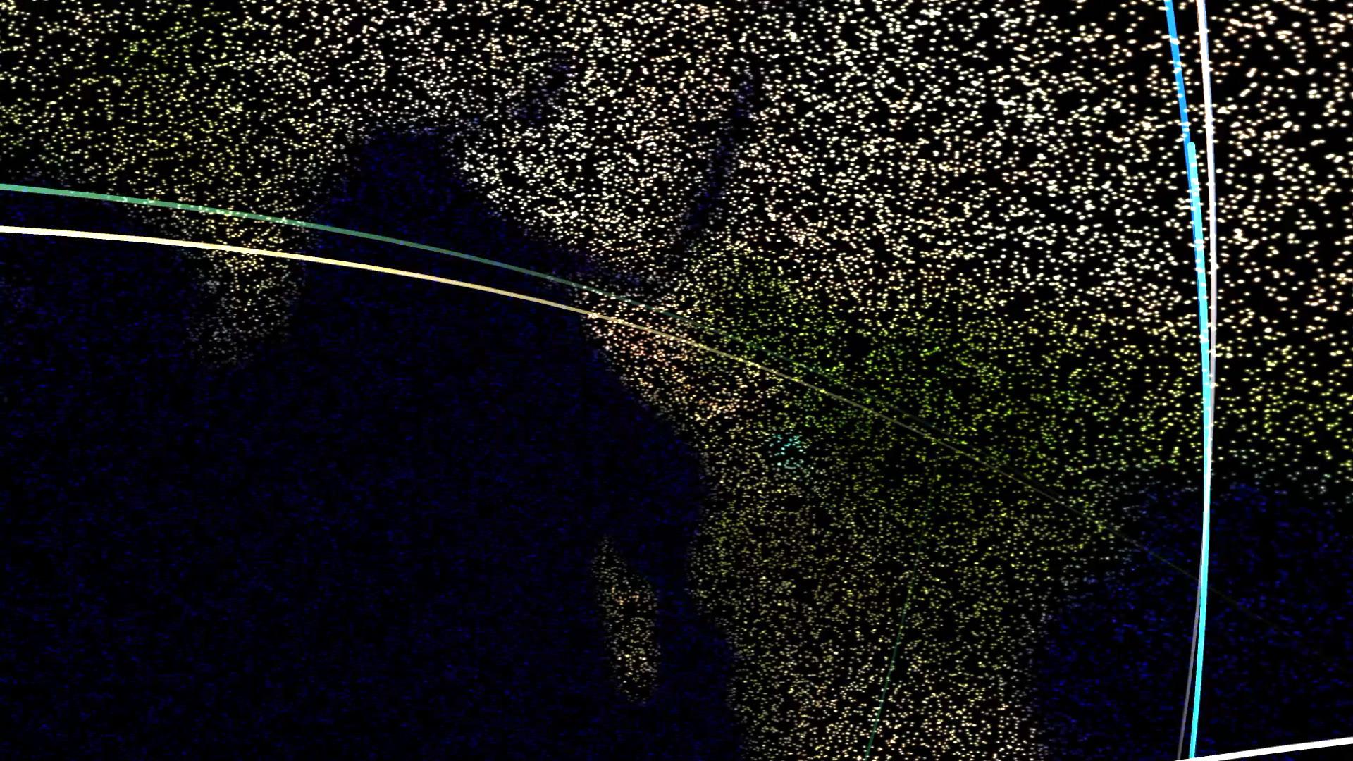 In Orbit screenshot