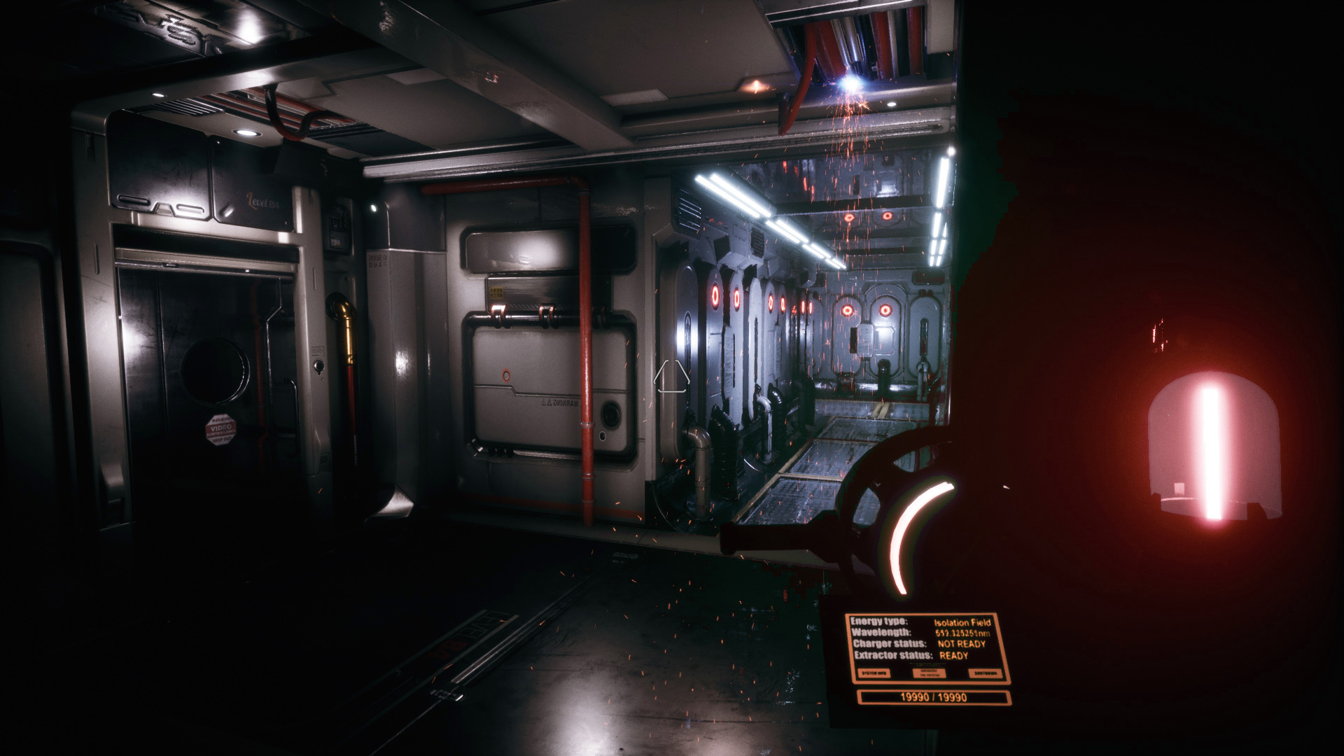 INTERPOINT screenshot