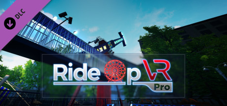 RideOp - VR Pro Edition