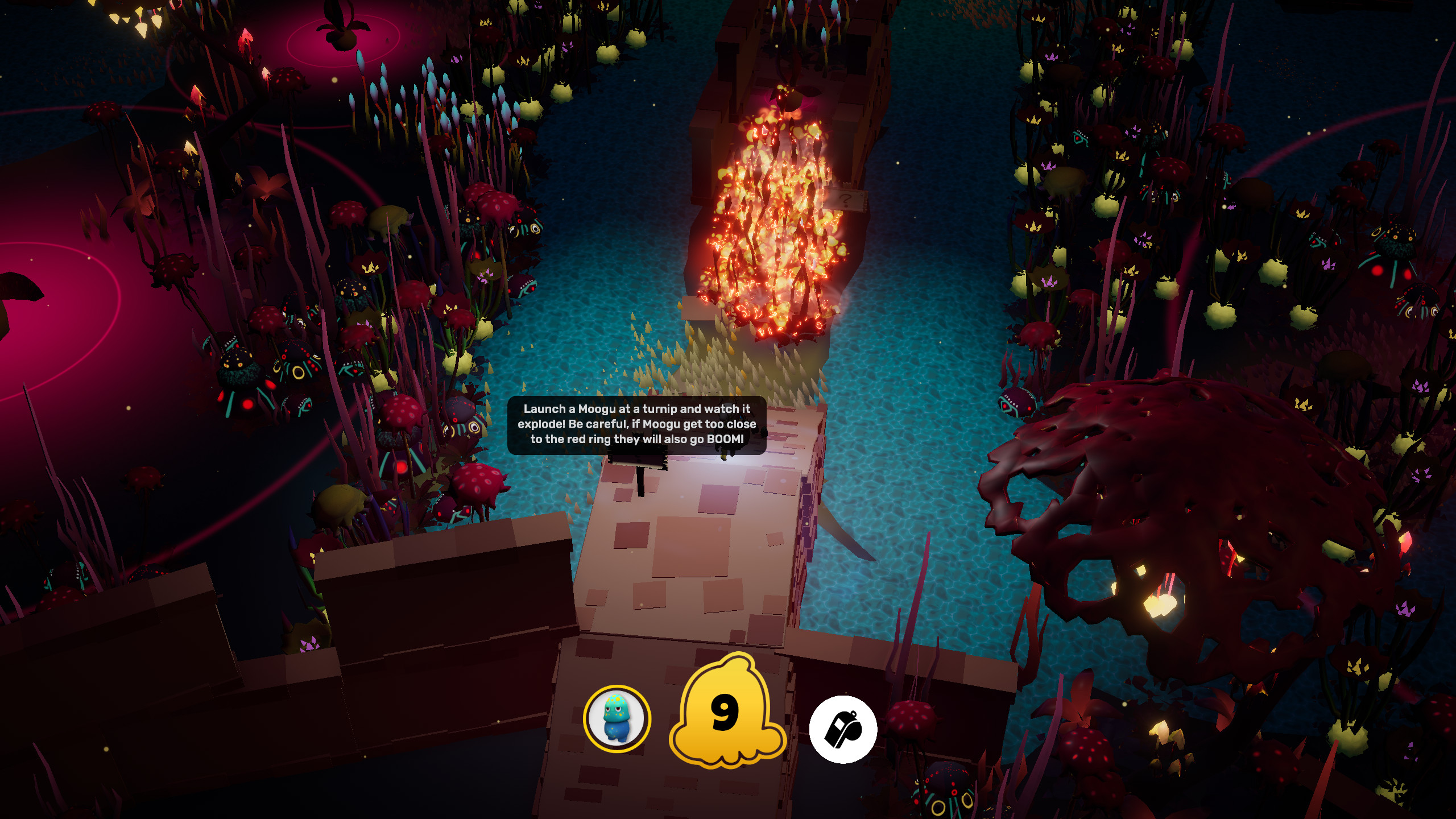 Terrorarium screenshot