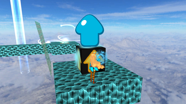 Sky Labyrinth screenshot