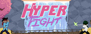 HYPERFIGHT Max Battle
