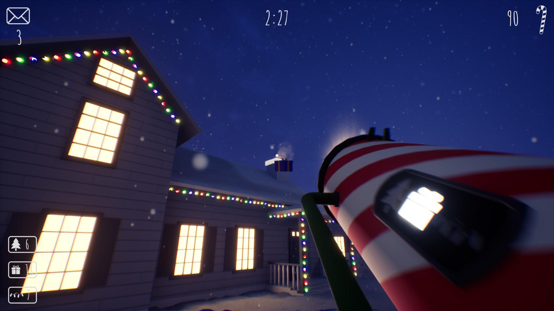 Christmas Time 2019 screenshot