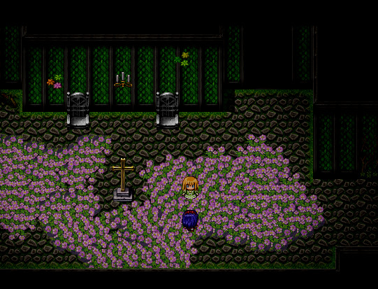 Orphan of the Petal - Reward 5$ screenshot