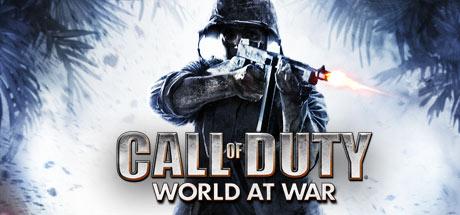 دانلود نسحه کامل Call of Duty World at War + مالتی پلیر