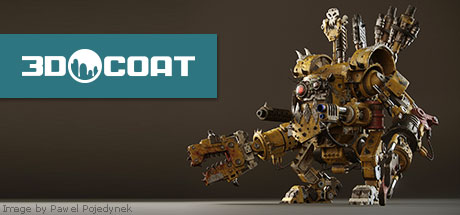 3D-Coat V4.7