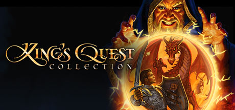 Kings Quest The Complete Collection-SKIDROW