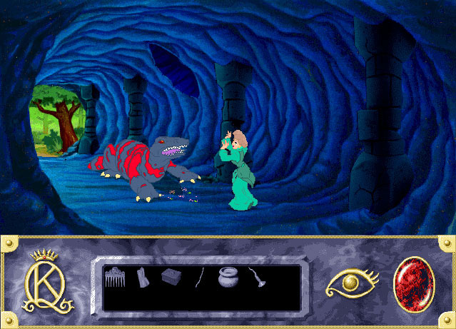 King's Quest Collection screenshot