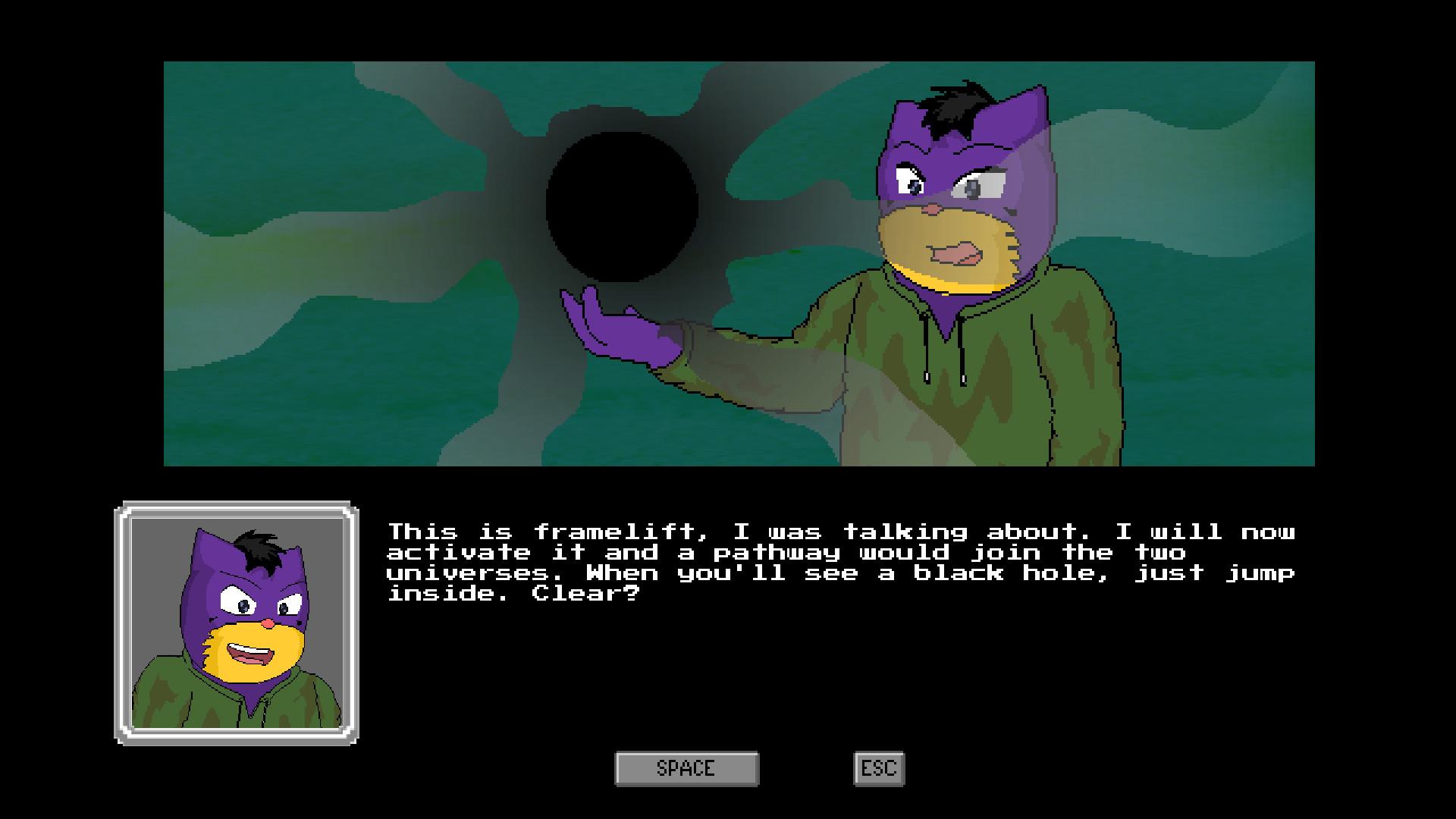 SmartyTale 2D screenshot