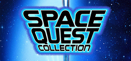 Space Quest™ Collection Steam Game