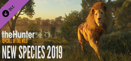 theHunter: Call of the Wild - New Species 2019