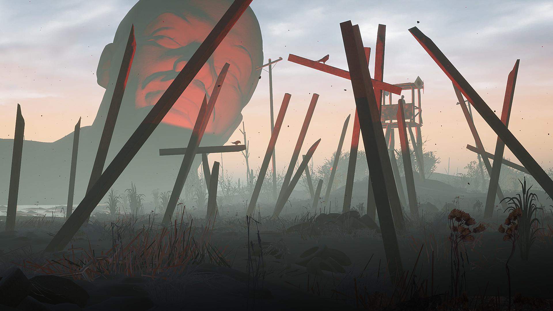Into the Radius VR screenshot
