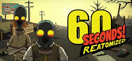 Allgamedeals.com - 60 Seconds! Reatomized - STEAM