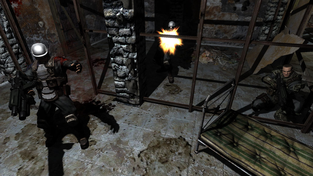 TimeShift screenshot