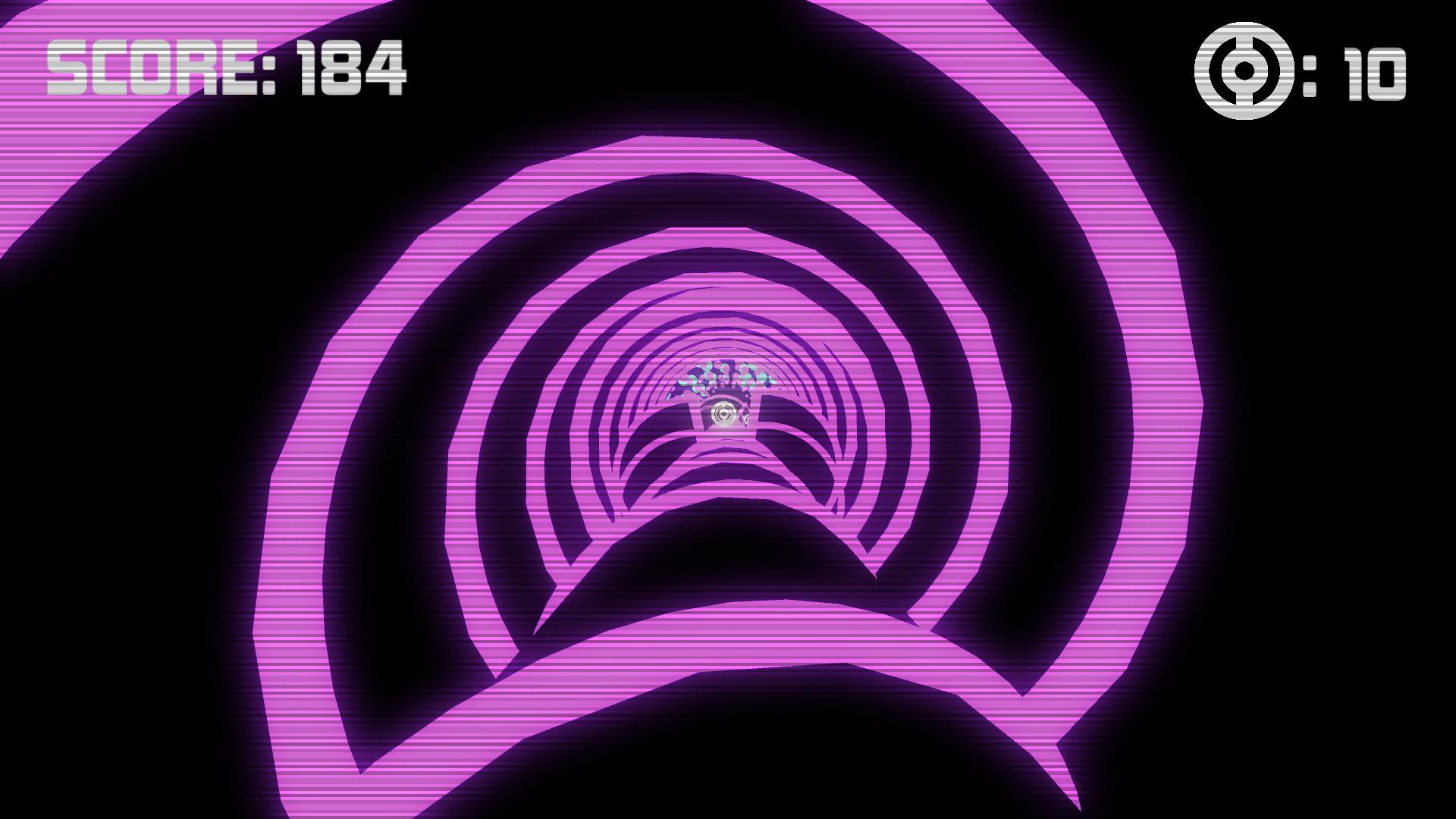 Retro Vision screenshot