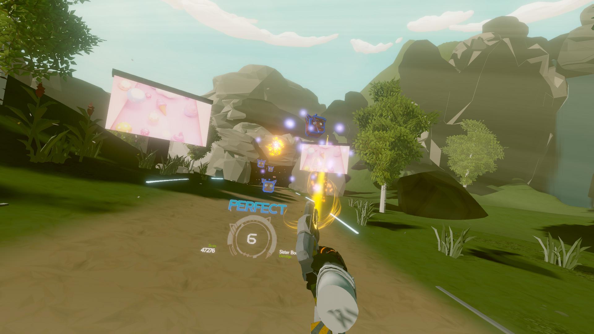 sCATter screenshot