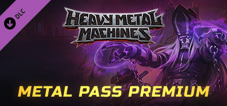HMM Metal Pass Premium Season 3