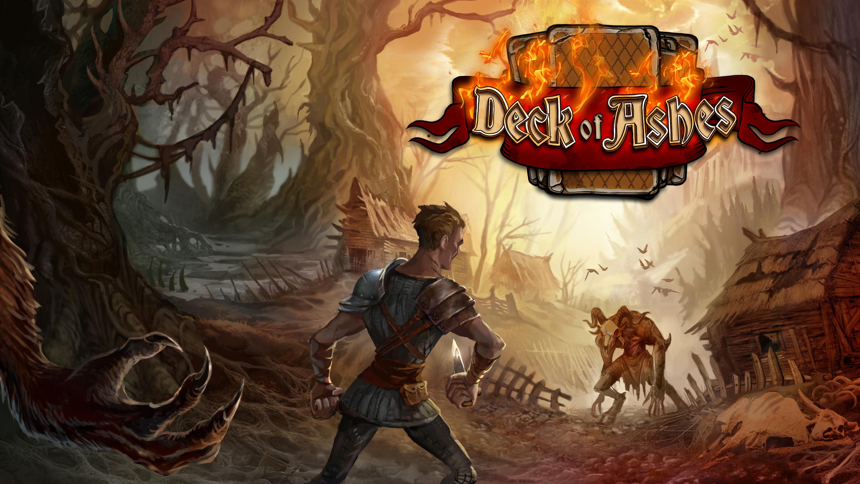 Deck of Ashes screenshot