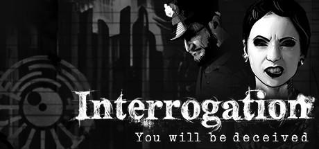 Allgamedeals.com - Interrogation: You will be deceived - STEAM