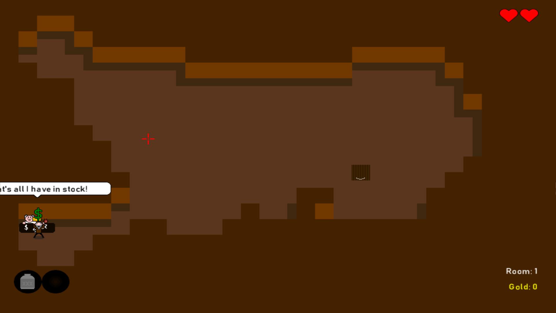 Arch Drift screenshot