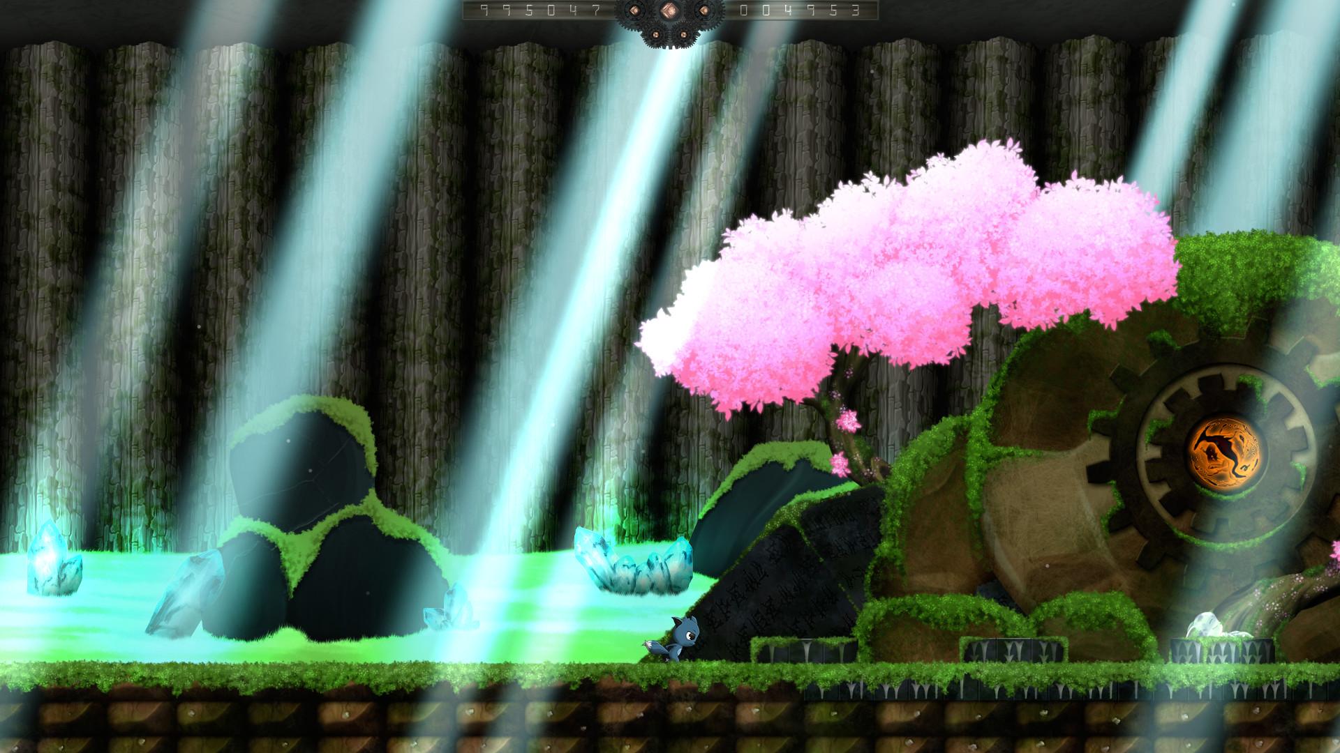 Ikao The Lost Souls screenshot