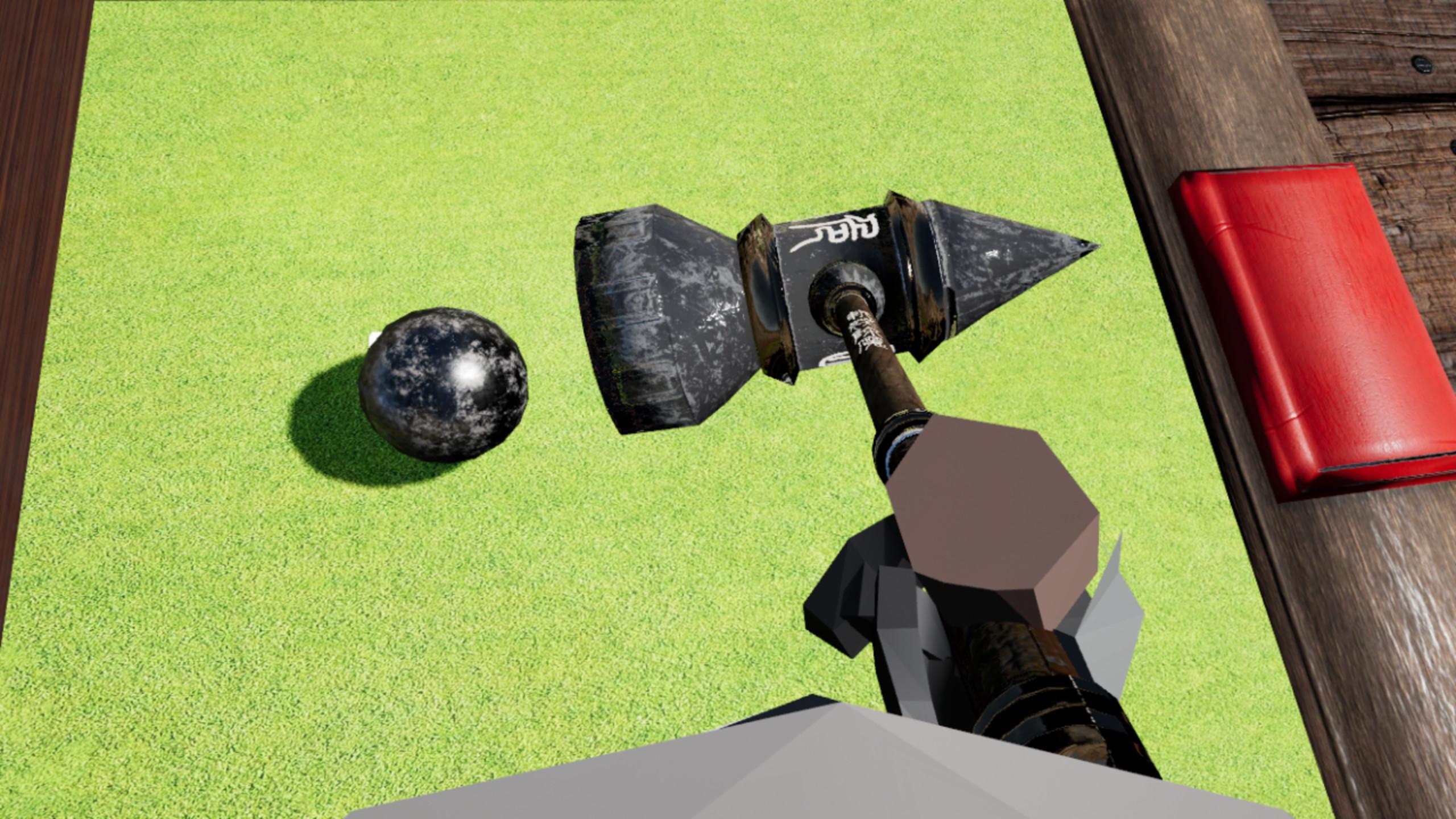 IgKnight Golf Defender screenshot