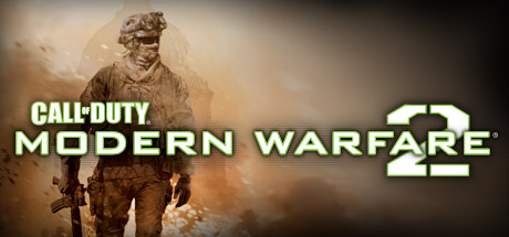 [Аккаунт] Call of Duty: Modern Warfare 2