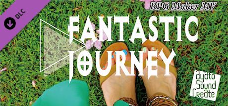 RPG Maker MV - Fantastic Journey