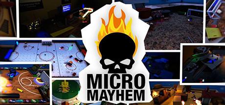 Micro Mayhem