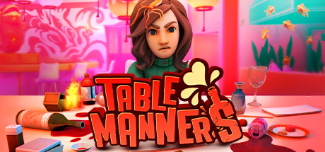 Allgamedeals.com - Table Manners: Physics-Based Dating Game - STEAM
