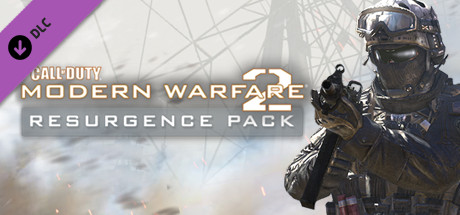 Call of Duty: Modern Warfare 2 Resurgence Pack