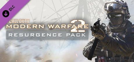 Call of Duty: Modern Warfare 2 Resurgence Pack