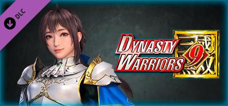 """DYNASTY WARRIORS 9: Xin Xianying """"Knight Costume"""" / 辛憲英「騎士風コスチューム」"""