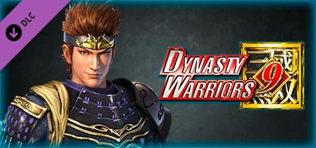 "DYNASTY WARRIORS 9: Gan Ning ""Samurai Costume"" / 甘寧「武者風コスチューム」"