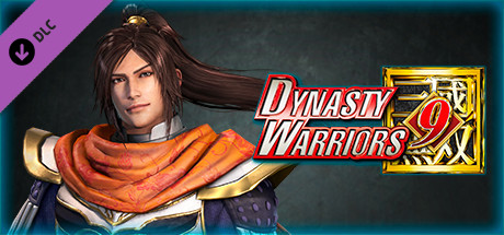 "DYNASTY WARRIORS 9: Ling Tong ""Samurai Costume"" / 凌統「武者風コスチューム」"