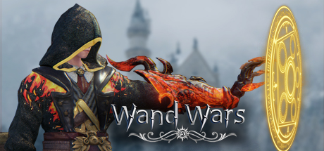 魔杖战争 Wand Wars: Rise