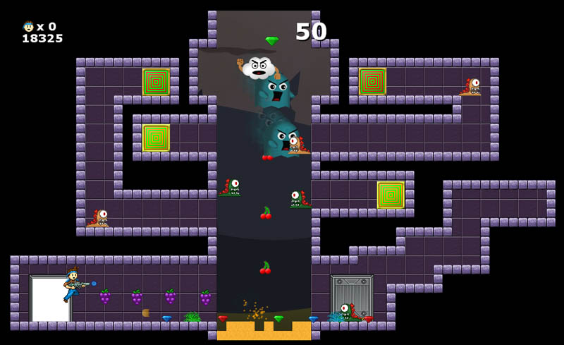 Nasty screenshot