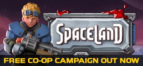 Allgamedeals.com - Spaceland - STEAM