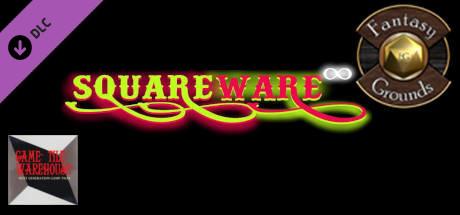 Fantasy Grounds - Squareware (5E)