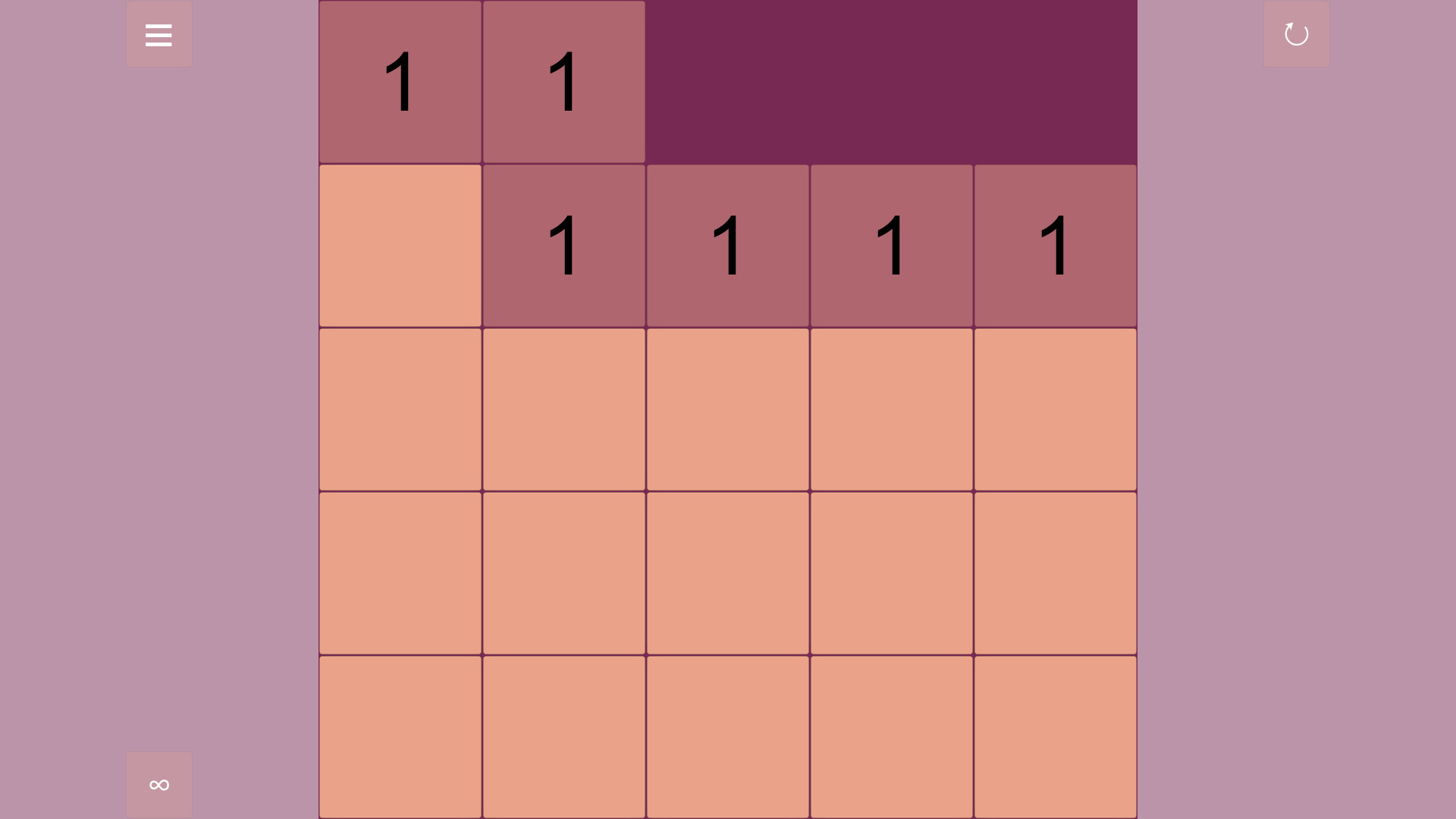 LeonWaan MineSweeper screenshot