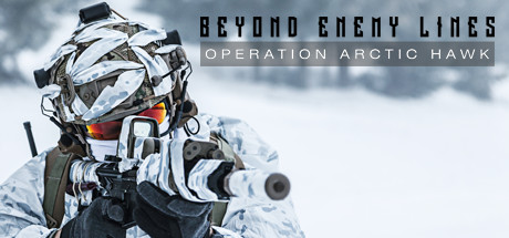 Beyond Enemy Lines: Operation Arctic Hawk