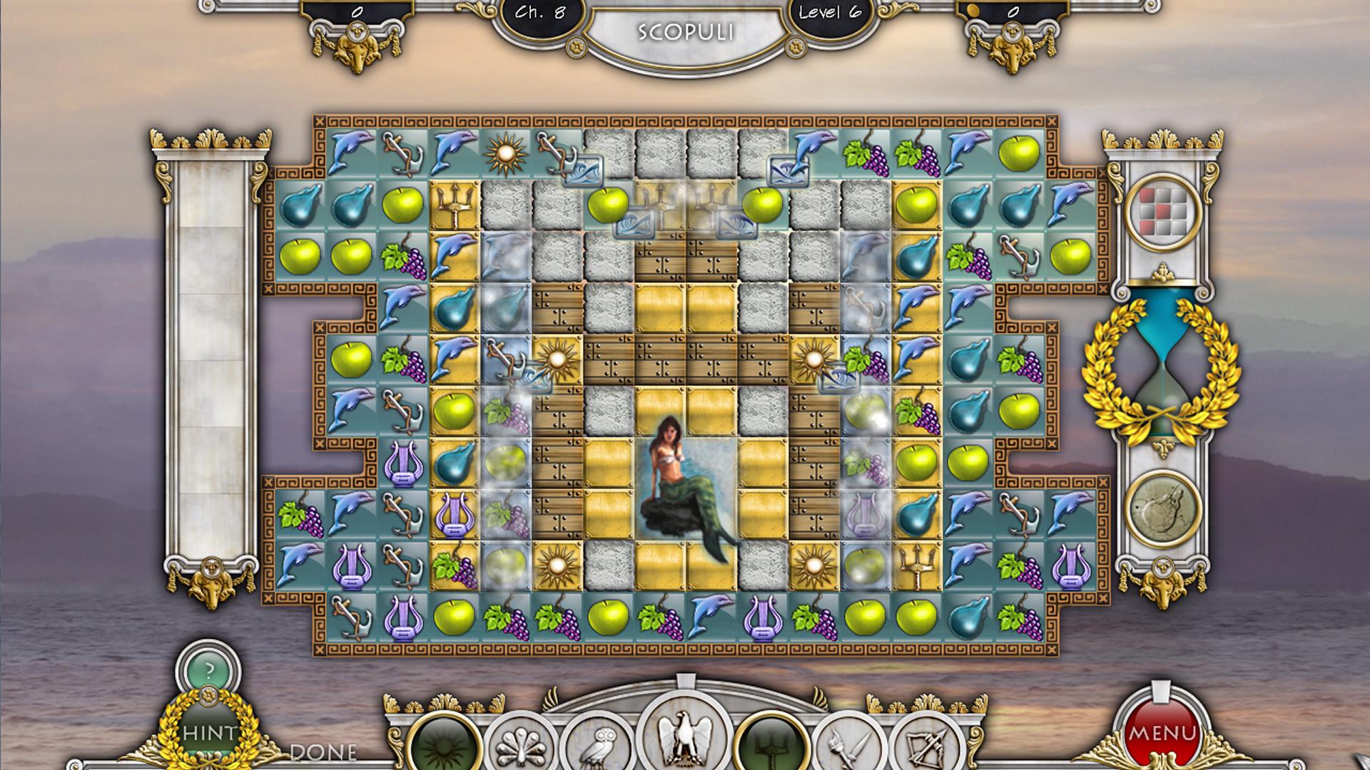 The Adventures of Jason and the Argonauts screenshot