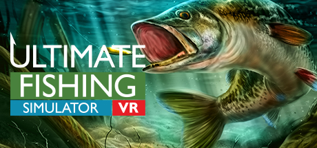 Allgamedeals.com - Ultimate Fishing Simulator VR - STEAM