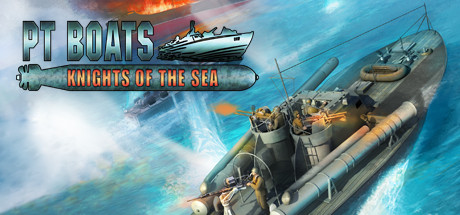 PT Boats: Knights of the Sea