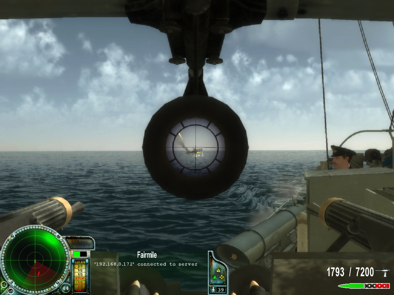 PT Boats: Knights of the Sea screenshot
