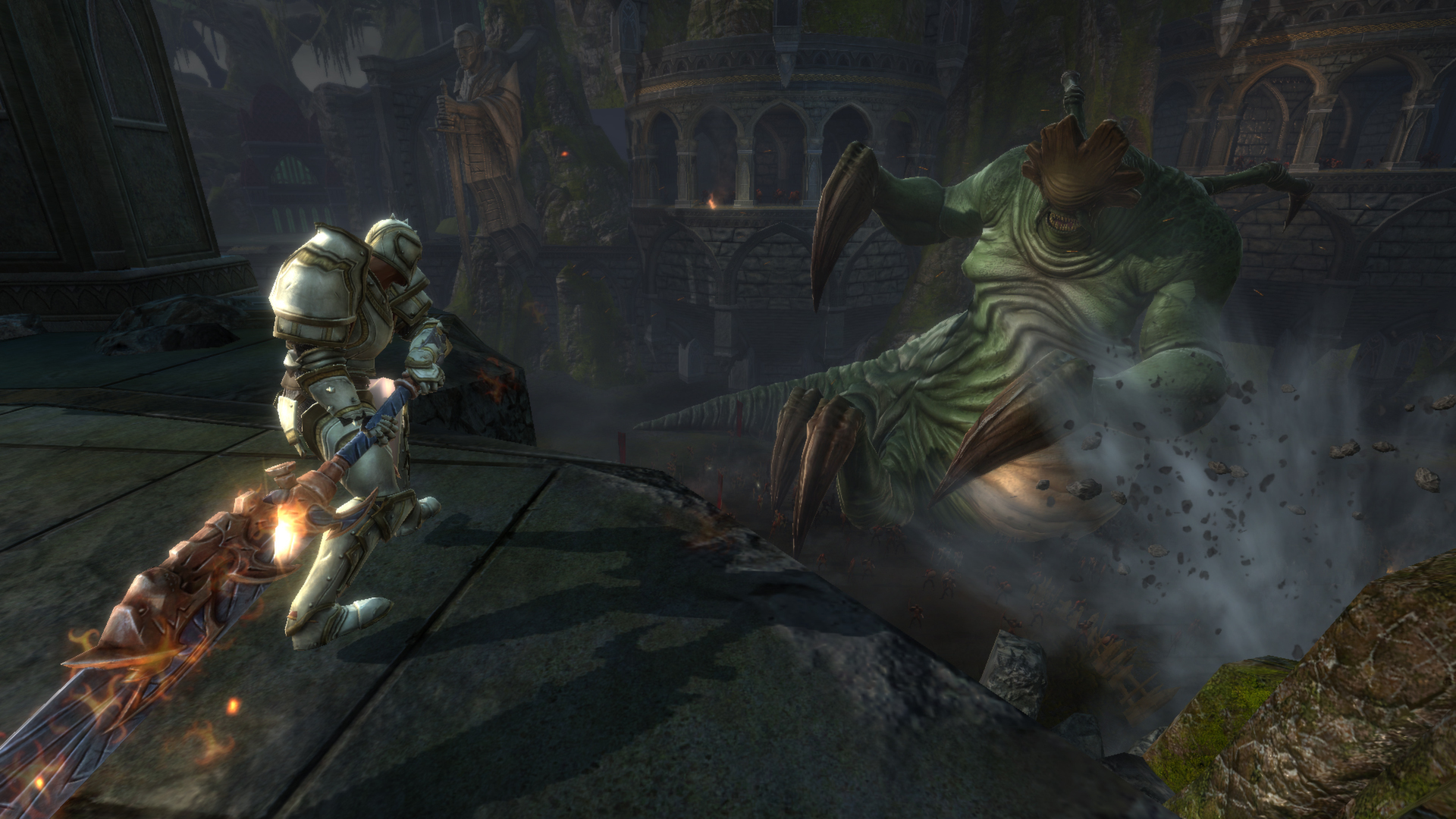 Kingdoms of Amalur Reckoning [FULL] [2012|Rus]